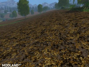Gulle manure lime Texture v 1.0 , 4 photo