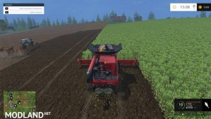 New Soil and Fruit Textures