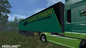 Schmitz Cargobull Set v 1.1 , 3 photo