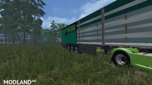 Schmitz Cargobull Set v 1.1 , 4 photo