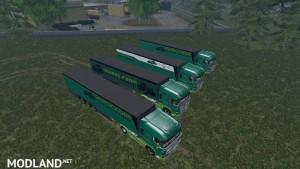 Schmitz Cargobull Set v 1.1