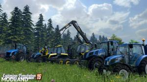 Farming Simulator 2015 – Update 1.2, 1 photo