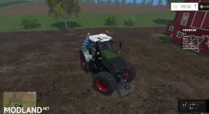 FENDT 1050 WITH GEARBOX AND REAL SOUND FIXED v 1.2, 1 photo