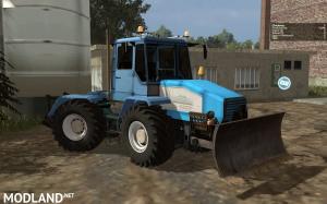 ХТА-220 Tractor