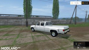 1984 Chevy 30 Series 6.5 Diesel v 2.0, 4 photo