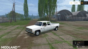 1984 Chevy 30 Series 6.5 Diesel v 2.0, 1 photo