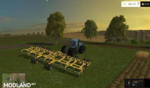 Bednar Cultivator v 2.0, 1 photo
