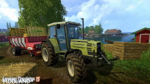Farming Simulator 2015 Demo, 4 photo
