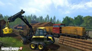 Farming Simulator 2015 Demo, 5 photo