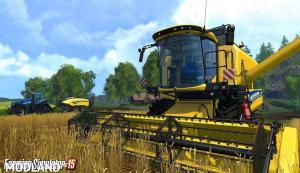 Farming Simulator 2015 Demo, 3 photo
