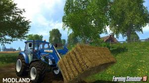 Farming Simulator 2015 Demo, 2 photo