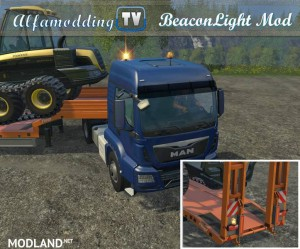 Beacon Light Mod v1.0, 3 photo