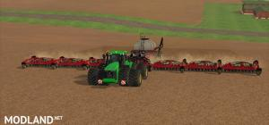 Case IH Cart Air Seeder 32m FIXED v 1.1, 1 photo
