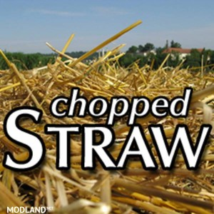 Chopped Straw v 15.0.02