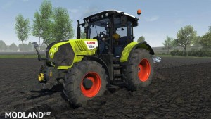 Claas Arion 530 v 0.1.1