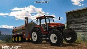 Fiatagri G240 Mod v 2.0