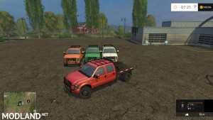 Ford Diesel v 1.0, 2 photo
