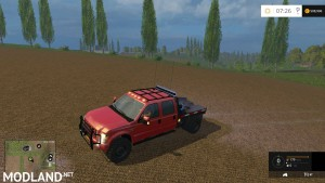 Ford Diesel v 1.0, 3 photo