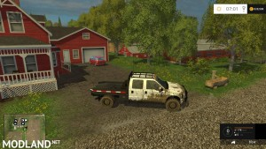 Ford Diesel v 1.0, 4 photo