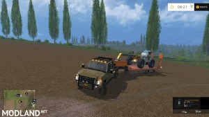 Ford Diesel v 1.0, 5 photo