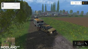 Ford Diesel v 1.0, 6 photo
