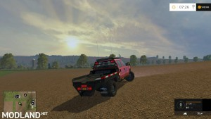 Ford Diesel v 1.0, 7 photo