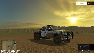 Ford Diesel v 1.0, 1 photo