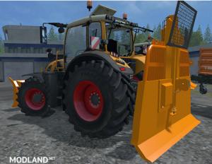 Tiger Seilwinde 16t - External Download image