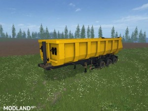 GAZ Titan Modpack v 4.0, 11 photo