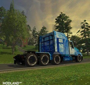 GAZ Titan Modpack v 4.0, 15 photo