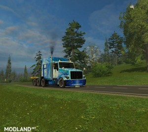 GAZ Titan Modpack v 4.0, 16 photo
