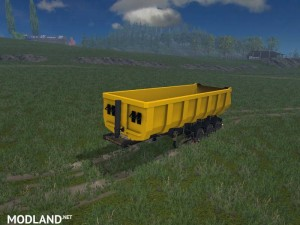 GAZ Titan Modpack v 4.0, 3 photo