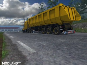GAZ Titan Modpack v 4.0, 6 photo