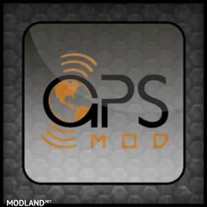 GPS Mod v 4.1