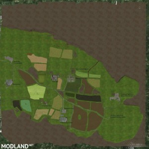 Hambelton Estate Farm Map v 1.0, 3 photo