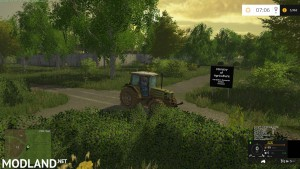 Hambelton Estate Farm Map v 1.0, 2 photo