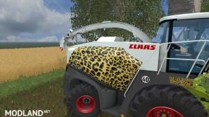 Jaguar 870 Texture v 1.0 , 2 photo