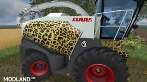 Jaguar 870 Texture v 1.0 , 7 photo