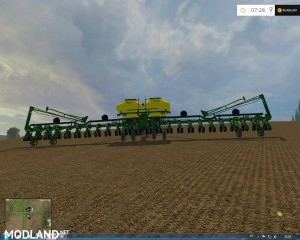 John Deere 220 Sedd v 2.0, 3 photo