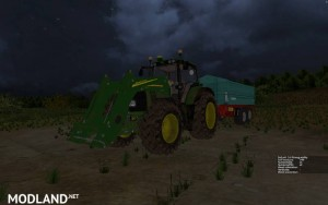 John Deere 6930 FINAL Version, 16 photo