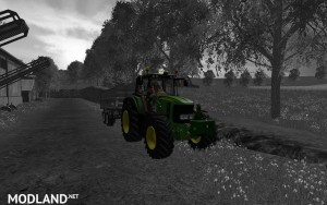 John Deere 6930 FINAL Version, 18 photo