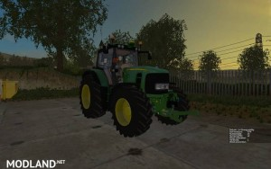 John Deere 6930 FINAL Version, 22 photo