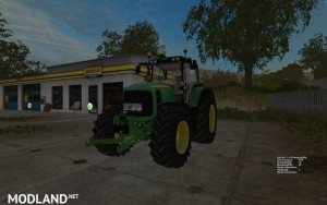 John Deere 6930 FINAL Version, 24 photo