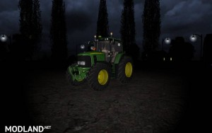 John Deere 6930 FINAL Version, 26 photo