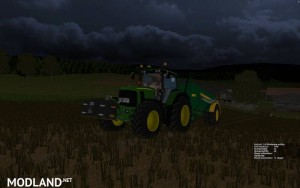 John Deere 6930 FINAL Version, 29 photo