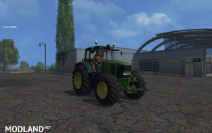John Deere 6930 FINAL Version, 6 photo