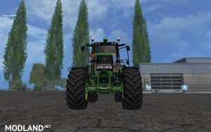 John Deere 6930 FINAL Version, 8 photo
