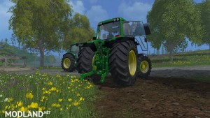 John Deere 7530 Premium v 1.0, 7 photo