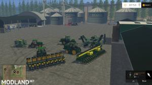 John Deere Planting Pack v1.0, 1 photo