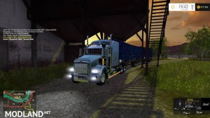 Kenworth T800 v 1.0, 2 photo